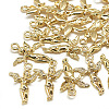 Brass PendantsKK-N200-041-2