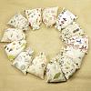 Cloth Packing Pouches Drawstring BagsX-ABAG-R006-17x23-02-1