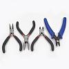 45# Carbon Steel Jewelry Plier SetsPT-T001-10-2