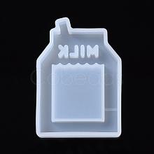 Quicksand Silicone Molds X-DIY-I026-09