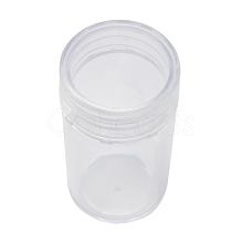 Plastic Bead Containers CON-G001-2
