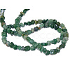 Natural Gemstone Strands G365-31-1