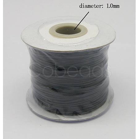 Korean Wax Polyester CordYC-N001-101-1
