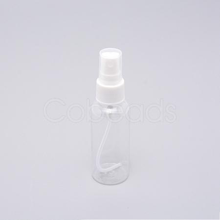 Round Shoulder Plastic Spray BottlesMRMJ-TAC0003-04B-1