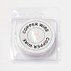 Copper Jewelry WireX-CW0.5mm015-3