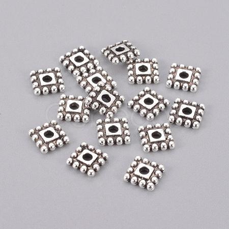 Tibetan Style Spacer BeadsTIBEB-00697-AS-NR-1