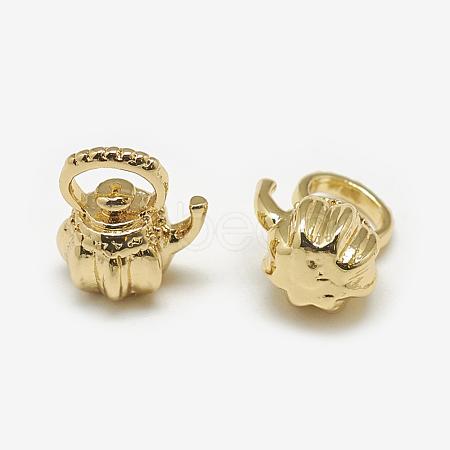 Brass CharmsKK-N200-052-1