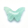 Natural Gemstone PendantsG-I196-13-2