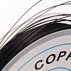 Copper Jewelry WireX-CWIR-CW0.3mm-15-2