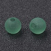 Transparent Acrylic BeadsX-PL582-C14-2