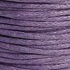 Cotton Waxed CordYC-D002-09-2